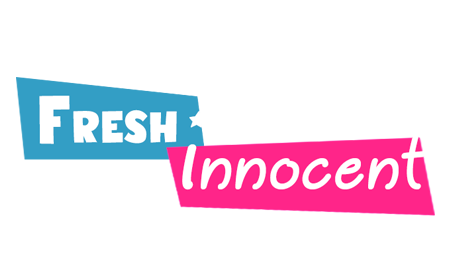 Logo NICHES – EN – Fresh and Innocent Reseau Productions Porn