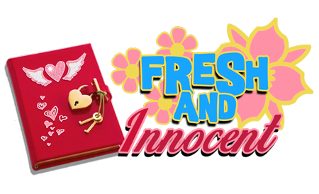 Logo Fresh and Innocent reseau Pegas Productions porn