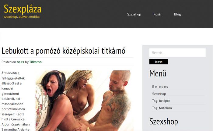 Samantha-Ardente_Hongrie