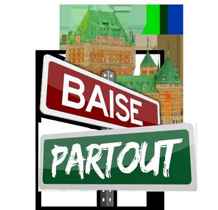 Logo BaisePartout reseau Pegas Productions porn