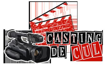 Logo Casting de Cul reseau Pegas Productions porn