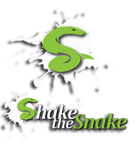Logo Shake the Snake reseau Pegas Productions porn