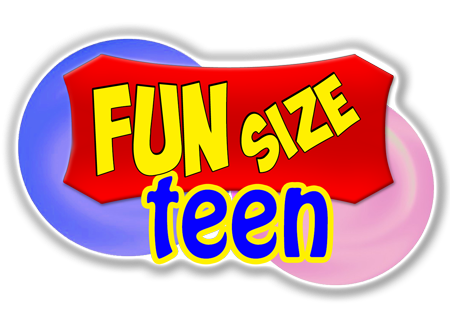 Logo NICHES – EN – FunSize Teens Reseau Productions Porn