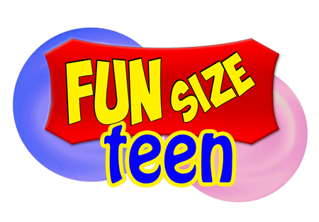 Logo FunSize Teen Reseau Productions Porn