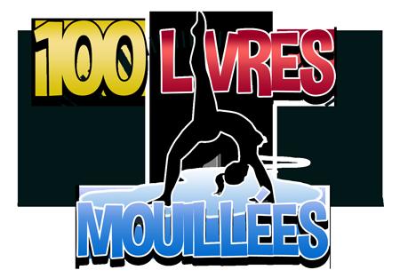 Logo 100 Livres Mouillées reseau Pegas Productions porn