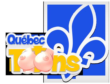 Logo Québec Totons reseau Pegas Productions porn