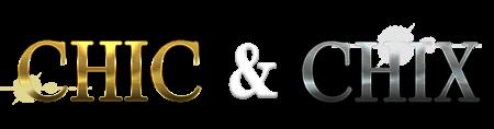 Logo Chic n Chix Reseau Productions Porn