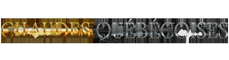 Logo Chaudes Québécoises reseau Pegas Productions porn