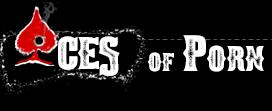 Logo Aces of Porn