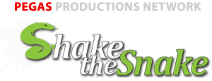 Logo Shake the Snake