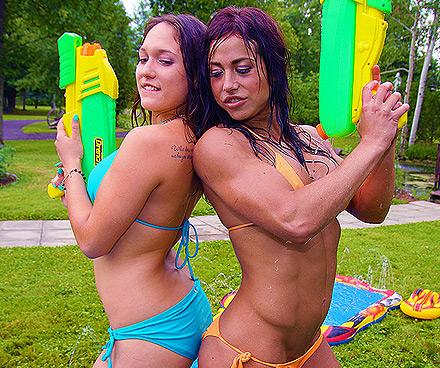Lesbiennes Pure Laine Reseau Productions Porn